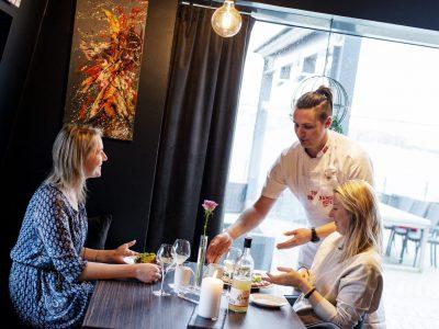 Velkommen til en stemningsfull kveld i vår restaurant i Stavanger.