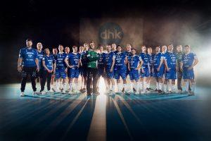 Bølgen & Moi er stolt sponsor av DHK.