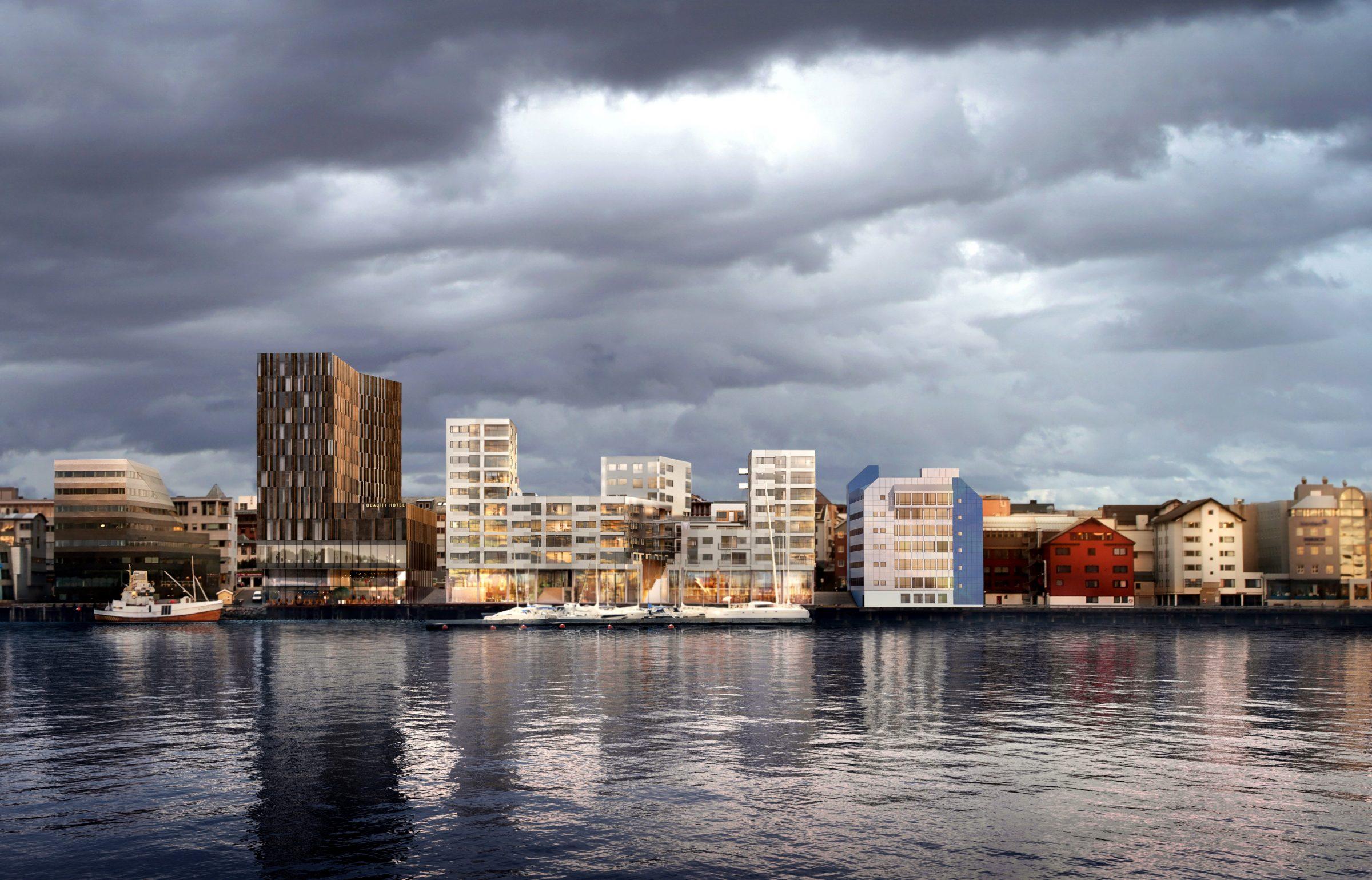 Bølgen & Moi Bodø
